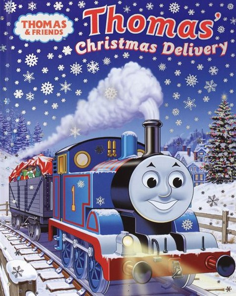 Thomas The Train Christmas Decorations  from static.wikia.nocookie.net