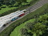 The Double Junction