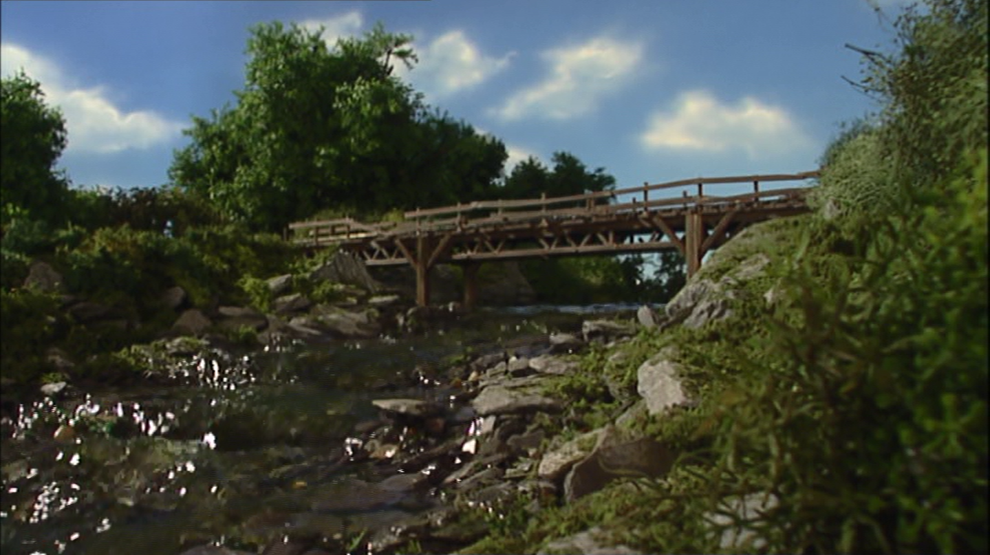 Hackenbeck Bridge