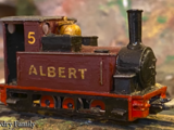 Other Mid Sodor Railway Engines