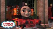 Meet Nia! Big World! Big Adventures! Thomas & Friends