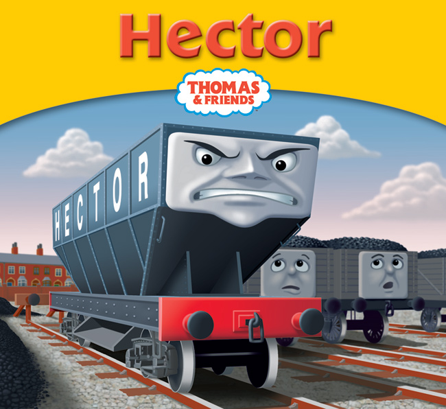 Hector (Story Library Book)