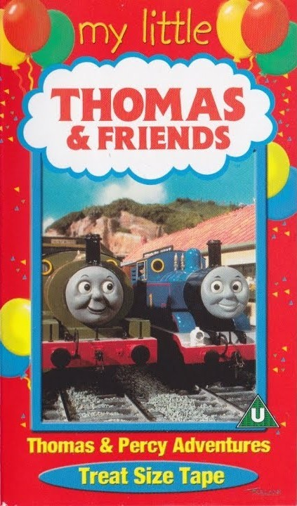 My Little Thomas and Percy Adventures