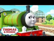 Thomas & Percy Learn About Good Manners - NEW - 🚂 Learning Series S2 - Thomas & Friends™