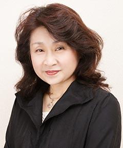Yoko Asagami