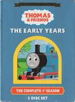 EarlyYears Cover