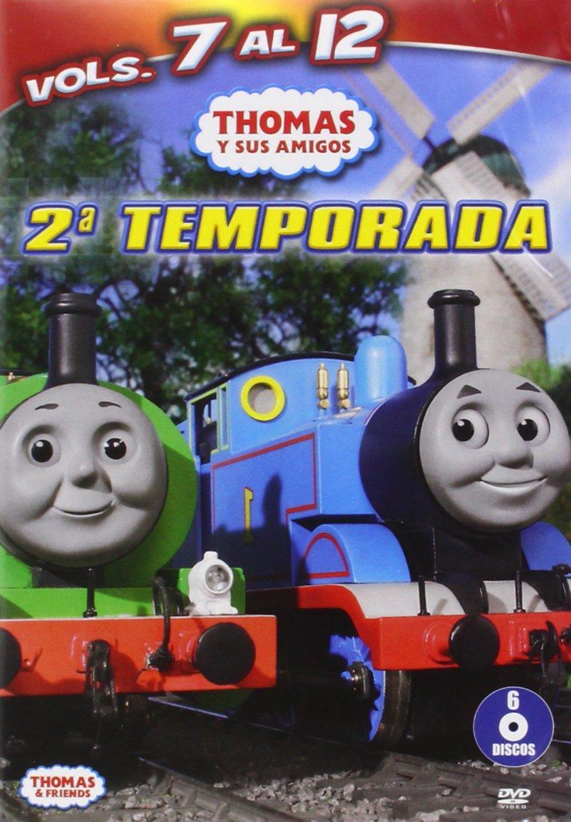 Second Season (Spanish DVD)
