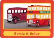 Bertie&Bulgy