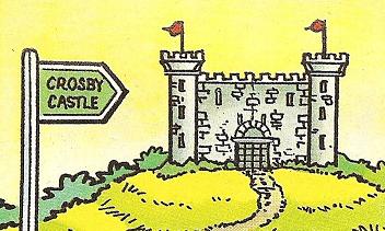 Crosby Castle