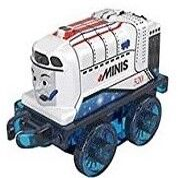 MinisSpaceShane