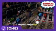 Engine Rollcall - CGI Music video