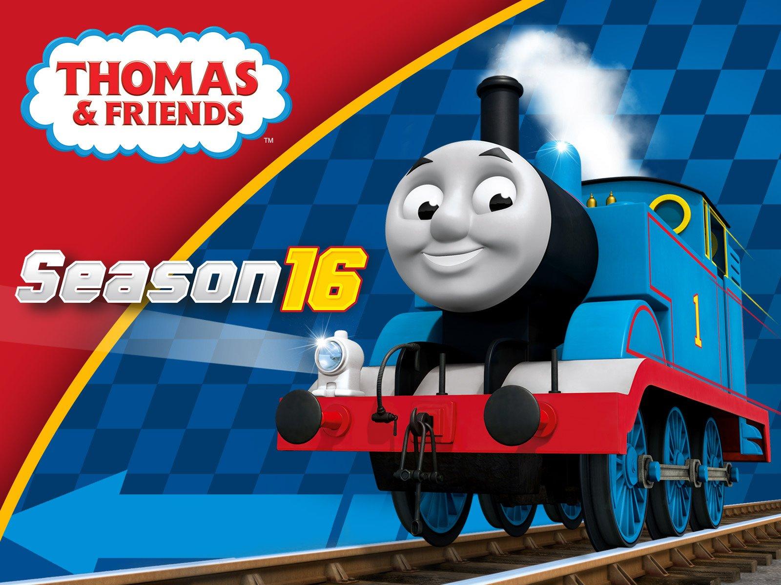 Season 16 (Digital Download)