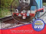 Sticky Toffee Thomas (Book/DVD)