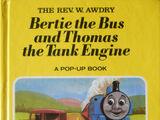 Bertie the Bus and Thomas the Tank Engine
