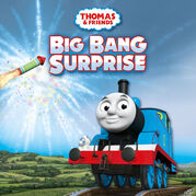 BigBangSurpriseiTunesCover
