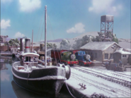 ThomasandPercy'sChristmasAdventure13