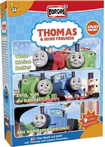 Thomas and His Friends Box Set 2