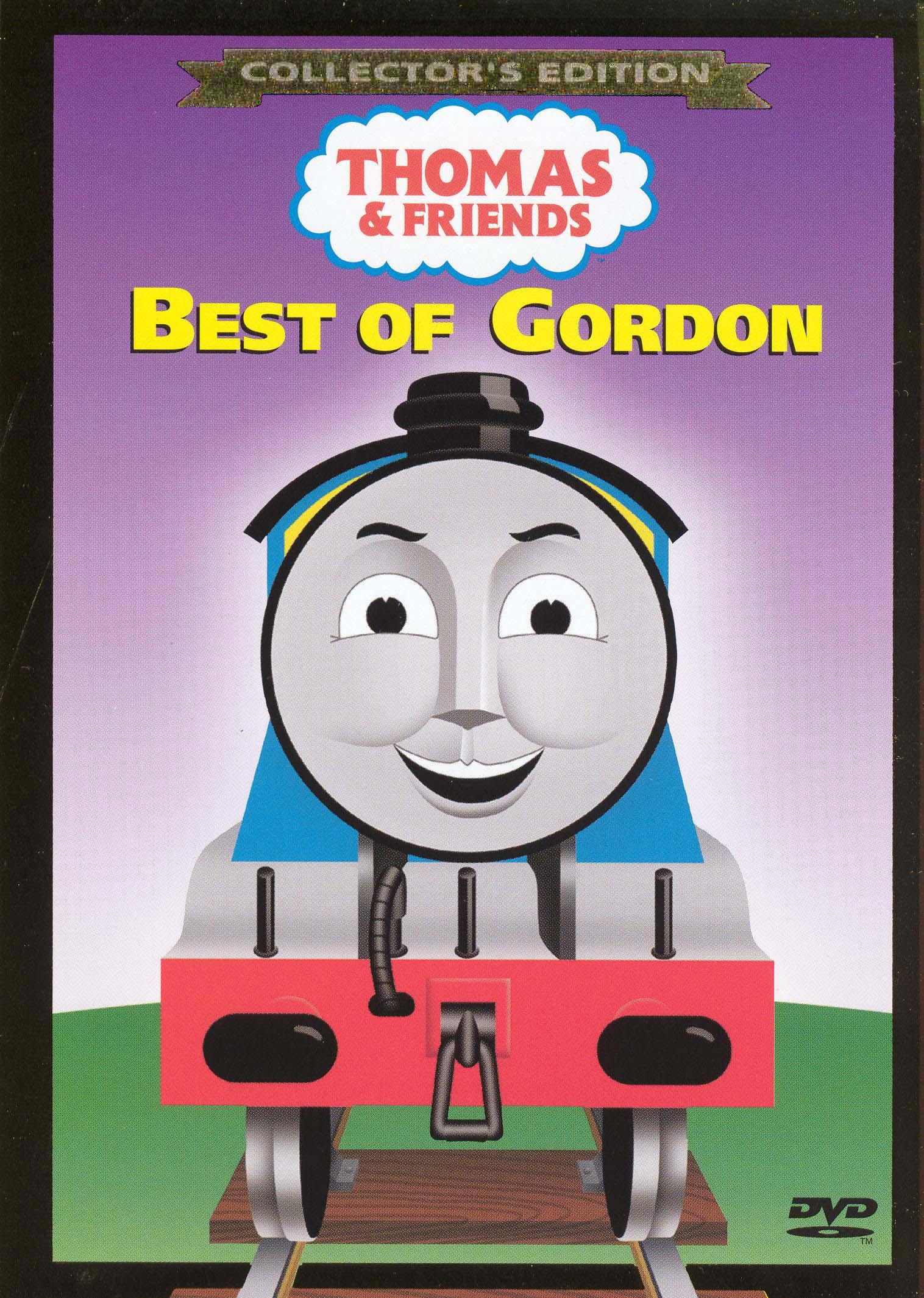 Best of Gordon