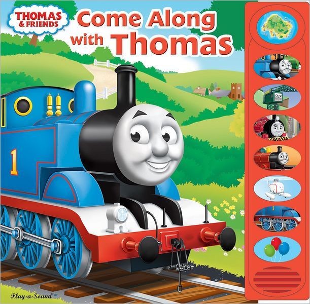 Come Along with Thomas