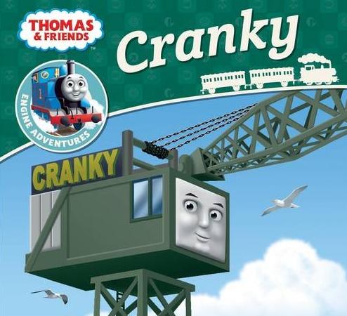 Cranky (Engine Adventures)