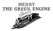 HenryTheGreenEngineSilhouette