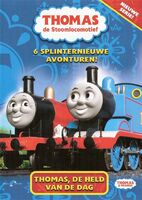 Thomas,theHerooftheDayDutchDVDfrontcover