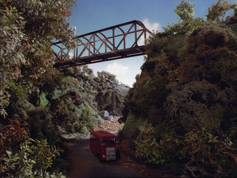 The Branch Line Bridge