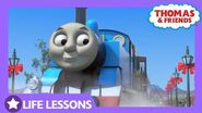Holiday Time Life Lesson Thomas & Friends
