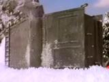 מכונת השלג של גורדון
