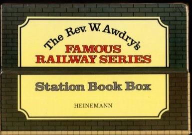 Railway Series (Complete Box Sets)