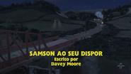 SamsonatYourServiceBrazilianPortuguesetitlecard