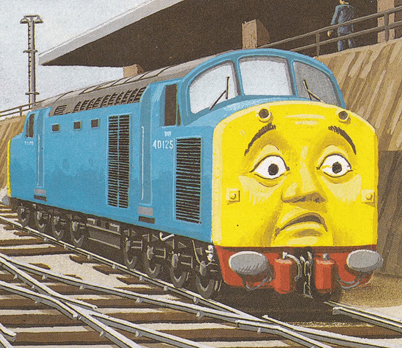 Diesel 40125