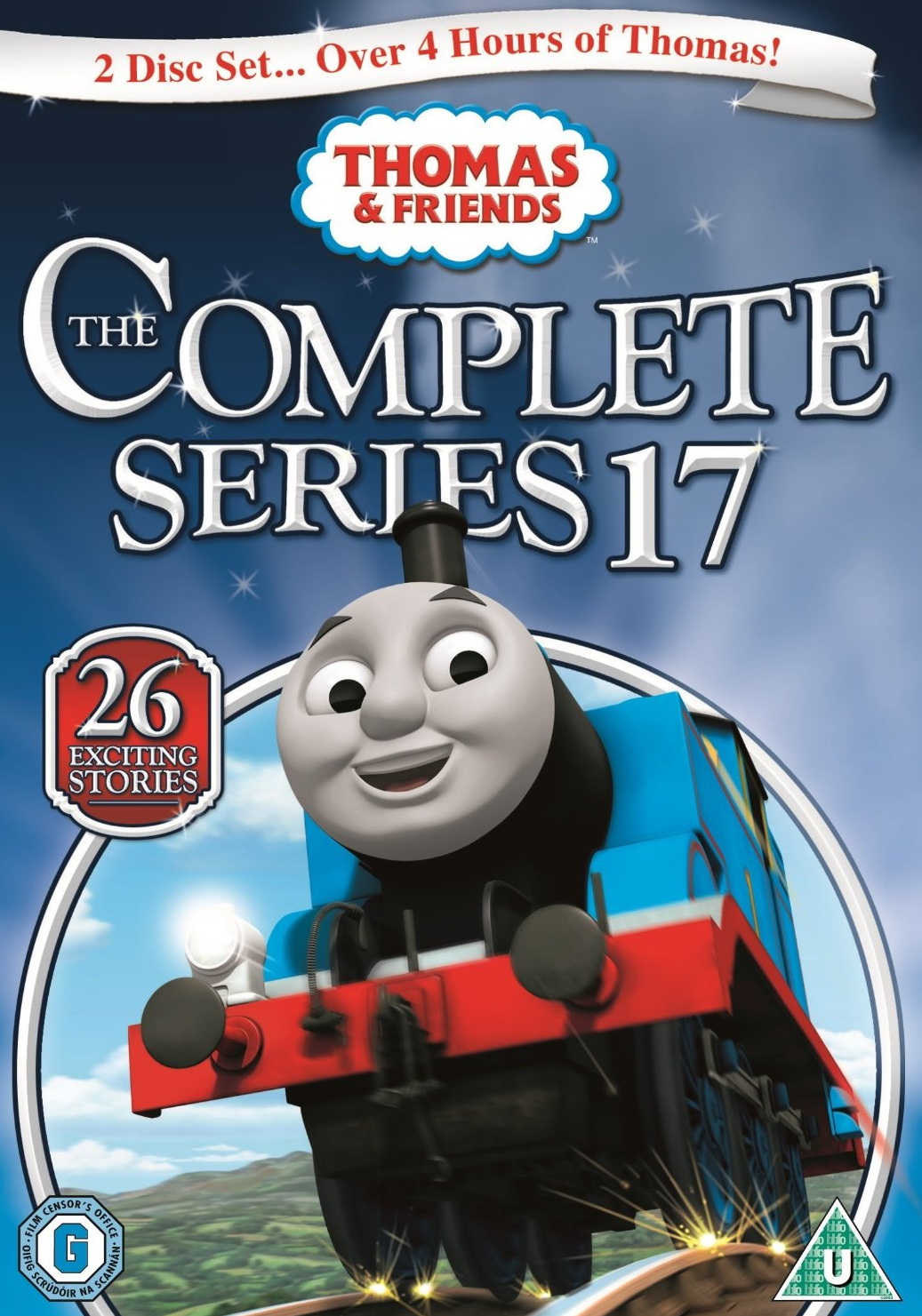The Complete Series 17