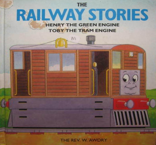 The Railway Stories (books)