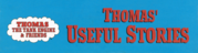 Thomas'UsefulStoriesVHStop
