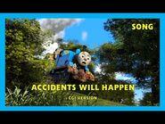 Accidents Will Happen (גרסת הנפשה ממוחשבת)