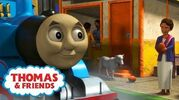 Thomas & Friends UK ⭐What Did Thomas Learn In India? 🌍 ⭐My Hometown My India ⭐Videos For Kids