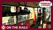 Down at the Station - The Signalman