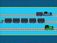 Thomas & Friends - Learning Segment- Thomas and Percy Share Trucks - UK