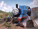 Thomas and the Trucks
