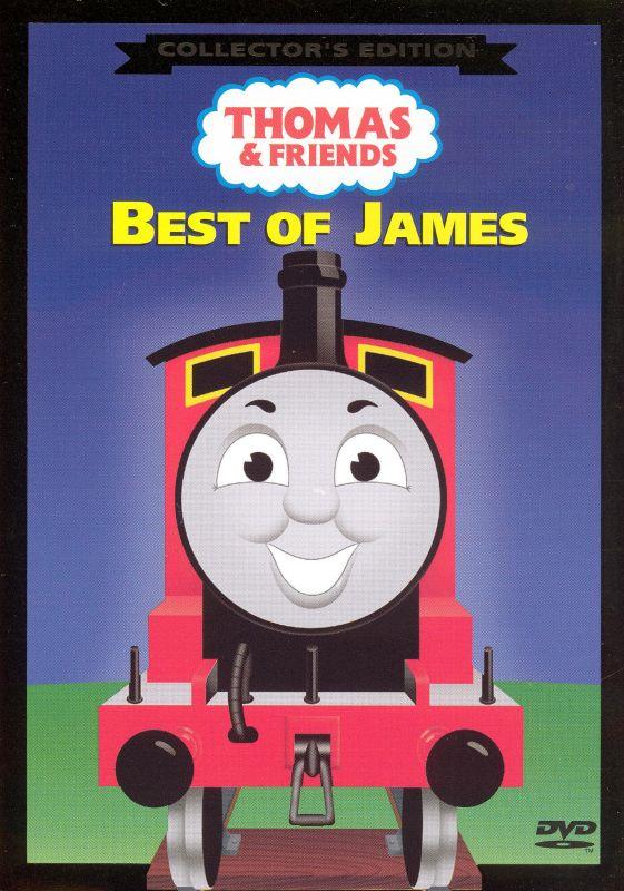 Best of James