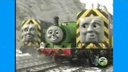 Sodor's Special Places The Quarry - American Narration