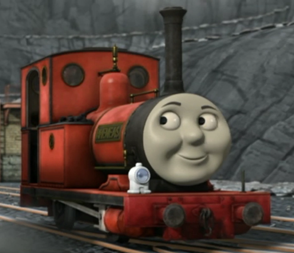 Gallant Old Engine (episode)