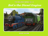 BoCo the Diesel Engine