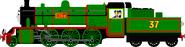 Ellie the Quite Engine