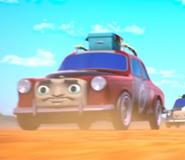 Racing Car 3
