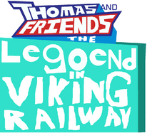 Thomas And Friends In the Legend In Viking Railway .png
