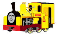 Eric (Thomas and Friends)