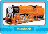 MurdochTradingCard