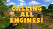 Thomas & Friends - Calling All Engines (Full Movie)